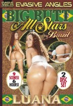Ver Big Butt All Stars Brazil (DvDrip) (Inglés) [torrent] online (descargar) gratis.