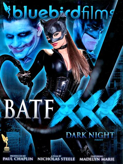 Ver BatFXXX Dark Night Parody DISC2 (DvDrip) (Inglés) [torrent] online (descargar) gratis.