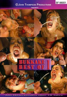 Ver GGG John Thompsons Bukkake Best of 1 (DvDrip) (Aleman) [torrent] online (descargar) gratis.