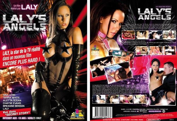 Ver Lalys Angels (DvDrip) (Francés) [torrent] online (descargar) gratis.