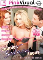 Ver Couples Seduce Teens 16 (DvDrip) (Inglés) [torrent] online (descargar) gratis.