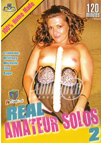 Ver Real Amateur Solos 2 (DvDrip) (Inglés) [torrent] online (descargar) gratis.