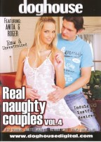 Ver Real Naughty Couples 4 (DvDrip) (Inglés) [torrent] online (descargar) gratis.