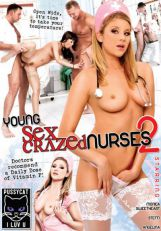 Ver Young Sex Crazed Nurses 2 (DvDrip) (Inglés) [torrent] online (descargar) gratis.