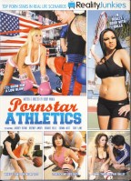 Ver Pornstar Athletics (DvDrip) (Inglés) [torrent] online (descargar) gratis.
