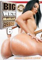 Ver Big Wet Brazilian Asses 6 (DvDrip) (Inglés) [torrent] online (descargar) gratis.