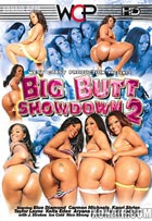 Ver Big Butt Showdown 2 (DvDrip) (Inglés) [torrent] online (descargar) gratis.
