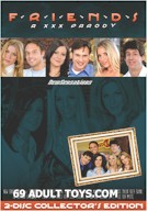 Ver Friends A XXX Parody (DvDRip) (Inglés) [torrent] online (descargar) gratis.