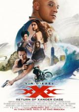 Ver xXx: Reactivado (HDRip) [torrent] online (descargar) gratis.