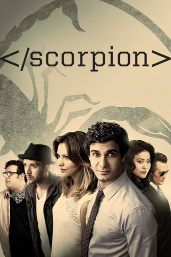 Ver Scorpion - 1x01 (2014) (SD) (Inglés) [flash] online (descargar) gratis.