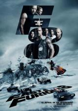 Ver Fast and furious 8 (A todo gas 8) (TS-SCREENER) [torrent] online (descargar) gratis.
