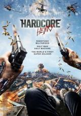 Ver Hardcore Henry (HDRip) [torrent] online (descargar) gratis.