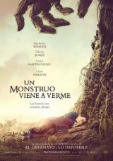 Ver Un monstruo viene a verme (DVD-SCREENER) [torrent] online (descargar) gratis.