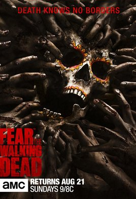 Ver Fear the Walking Dead - 1x01 (2018) (HD) (Inglés) [flash] online (descargar) gratis.