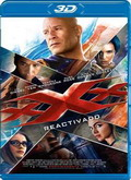 Ver xXx: Reactivado (2017) (BluRay-1080p) [torrent] online (descargar) gratis.