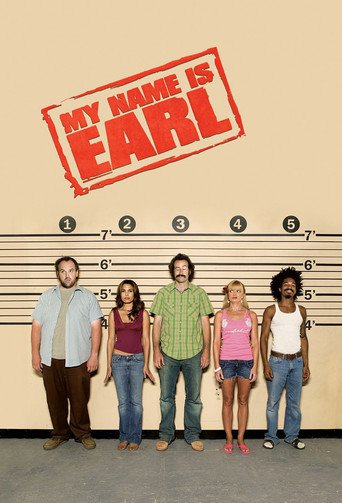 Ver Me llamo Earl (My name is Earl) - 1x01 (2005) (HD) (Latino) [flash] online (descargar) gratis.