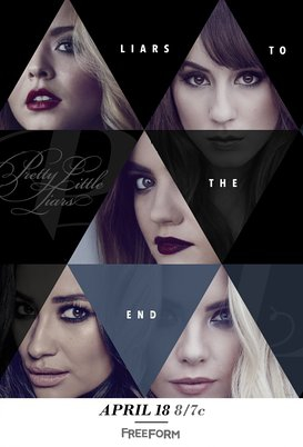 Ver Pretty Little Liars - 1x02 (2010) (HD) (Inglés) [flash] online (descargar) gratis.