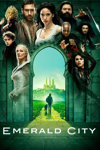Ver Emerald City - 1x02 (2017) (HD) (Inglés) [flash] online (descargar) gratis.