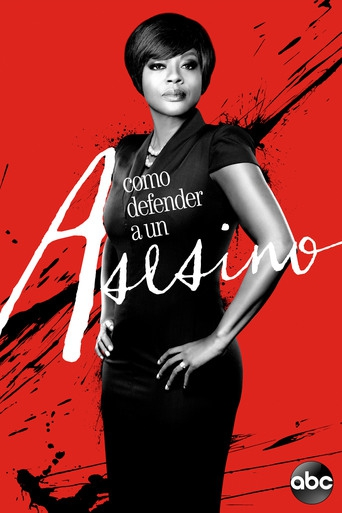 Ver Cómo defender a un asesino / How to Get Away With Murder  - 3x15 (2014) (SD) (Español) [flash] online (descargar) gratis.