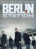 Ver Berlin Station - 1x01  (HDTV) [torrent] online (descargar) gratis.
