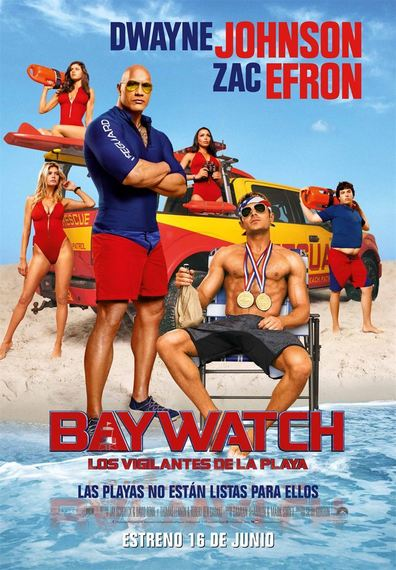 Ver Baywatch: Los Vigilantes de la playa (2017) (Ts Screener hq) (Subtitulado) [flash] online (descargar) gratis.