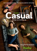 Ver Casual - 2x01 al 2x13. (HDTV) [torrent] online (descargar) gratis.