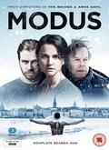 Ver Modus - 1x02  (HDTV) [torrent] online (descargar) gratis.