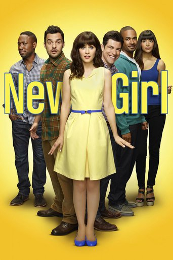 Ver New Girl - 1x01 (2011) (SD) (Inglés) [flash] online (descargar) gratis.