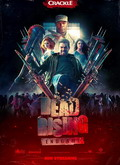 Ver Dead Rising: Endgame (2016) (HDRip) [torrent] online (descargar) gratis.