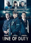 Ver Line of Duty - 4x05  (HDTV) [torrent] online (descargar) gratis.