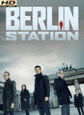 Ver Berlin Station - 1x08  (HDTV-720p) [torrent] online (descargar) gratis.