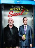 Ver Better Call Saul - 3x08  (HDTV-720p) [torrent] online (descargar) gratis.