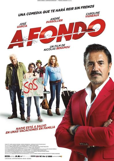 Ver A fondo (2016) (HD Real 720p) (Latino) [flash] online (descargar) gratis.