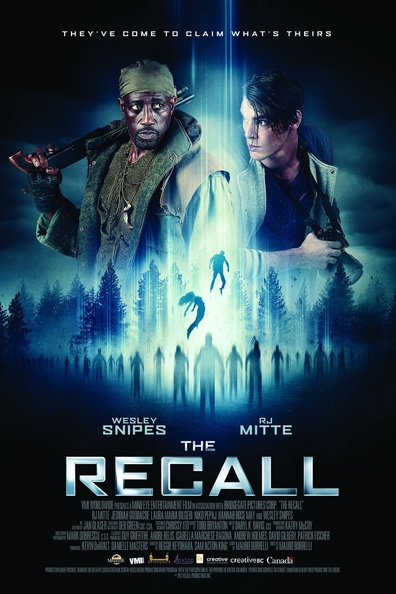 Ver The Recall (2017) (HD Real 720pp) (Subtitulado) [flash] online (descargar) gratis.