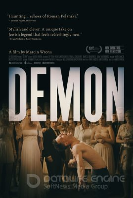 Ver Demon (2015) (2015) (HD) (Español) [flash] online (descargar) gratis.