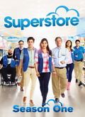 Ver Superstore - 1x01  (HDTV) [torrent] online (descargar) gratis.