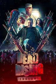 Ver Dead Rising: Endgame (2016) (720) (Player Online) [flash] online (descargar) gratis.