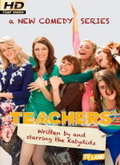 Ver Teachers - 2x01  (HDTV-720p) [torrent] online (descargar) gratis.