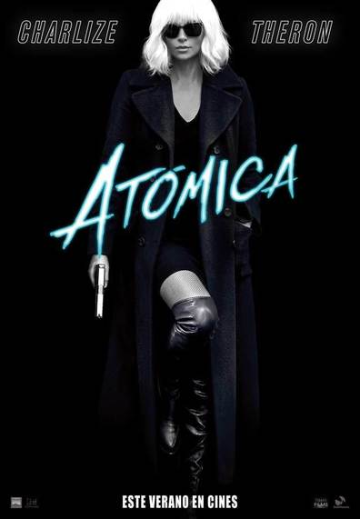 Ver Atómica (2017) (Ts Screener hq) (Latino) [flash] online (descargar) gratis.