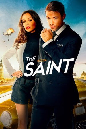 Ver El santo (2017) (HD) (Player Online) [flash] online (descargar) gratis.