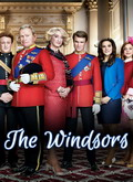 Ver The Windsors - 1x02  (HDTV) [torrent] online (descargar) gratis.