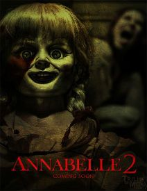 Ver Annabelle 2: La creación (Annabelle: Creation) (2017) (Vimple) (Latino) [flash] online (descargar) gratis.