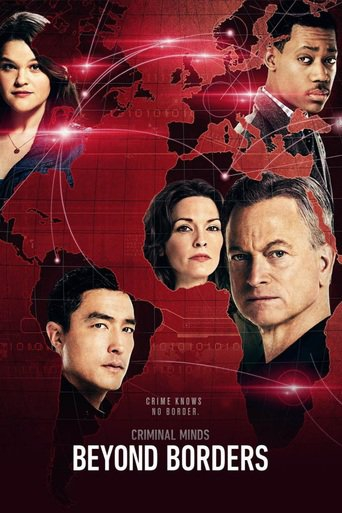 Ver Mentes Criminales: Sin Fronteras / Criminal Minds: Beyond Borders - 1x01 (2016) (HD) (Latino) [flash] online (descargar) gratis.