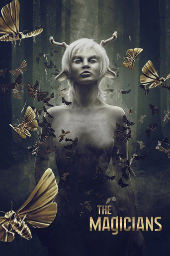 Ver The Magicians - 2x12 (2015) (HD) (Latino) [flash] online (descargar) gratis.