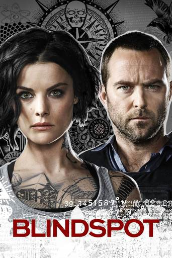 Ver Blindspot - 1x01 (2015) (HD) (Inglés) [flash] online (descargar) gratis.