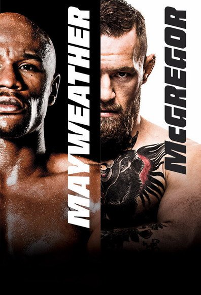 Ver Mayweather vs McGregor (2017) (HD Rip 480p) (Ingles) [flash] online (descargar) gratis.