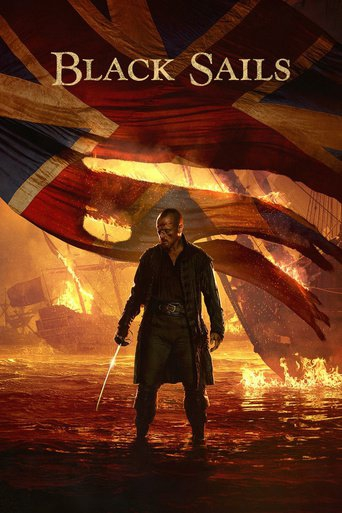 Ver Black Sails - 2x07 (2014) (SD) (Español) [flash] online (descargar) gratis.