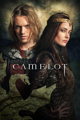 Ver Camelot - 1x01 (2011) (HD) (Inglés) [flash] online (descargar) gratis.