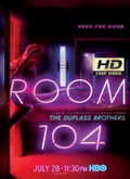 Ver Room 104 - 1x05  (HDTV-720p) [torrent] online (descargar) gratis.