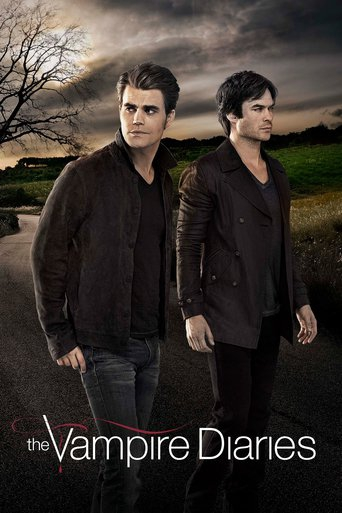 VerCrónicas vampíricas (The Vampire Diaries) - 6x09 (2009) (SD) (Inglés) [flash] online (descargar) gratis.